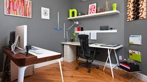 Two Desks In One Office Five Work From Home Tips That Apply To Office Life