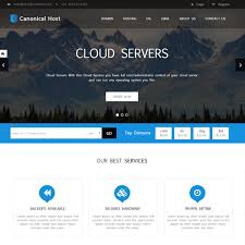 Best Html Hosting Templates Themes Themechilly Themes Templates