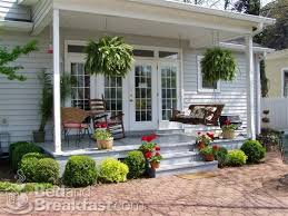back porch ideas for small house southern living mobile homes