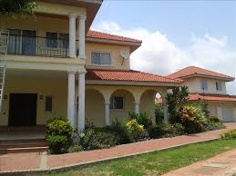 4 bedrooms houses for rent 4 bedroom house for rent in trasacco sellrent ghana