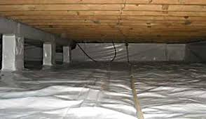 vapor barrier system home pros virginia beach chesapeake u0026 norfolk