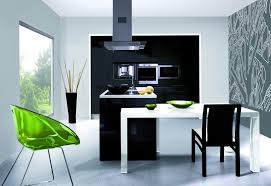 modern black and white kitchen kitchen unusual interior design kitchens 2017 interior design