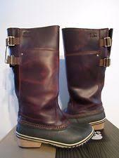ebay womens sorel boots size 9 womens sorel boots ebay