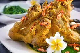 plat cuisine cuisine balinaise succombez aux délices des plats balinais mamabali