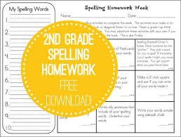 best 25 spelling homework ideas on pinterest spelling practice