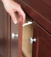 Baby Proofing Cabinet Doors Cabinet Door Child Safety Locks With Baby Proof Cabinets No Screws