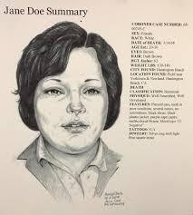 who killed u0027jane doe u0027 found in 1968 in huntington beach who was
