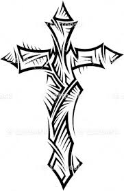 download cross tattoos free png photo images and clipart freepngimg