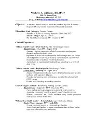 example of registered nurse resume 210 x 140 med surg nurse