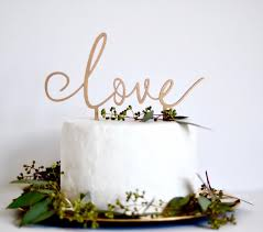 cake tops cake topper wedding cake decoration wedding sign