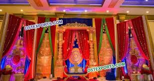 indian wedding decoration accessories indian wedding stage decoration