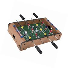 3 in one foosball table trademark games mini table top foosball with accessories ebay
