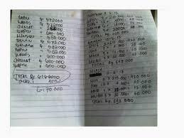 contoh laporan wawancara pedagang bakso vina blog hasil wawancara ukm usaha kecil menengah ke tempat