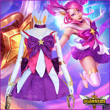 buy wholesale lux cosplay china lux cosplay