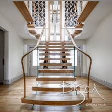 New Stairs Design Bisca Staircase Design
