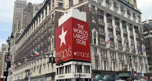 macy u0027s recently announced plans to close 100 stores