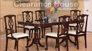 dining room sets clearance dining table sets clearance sanjose estate info