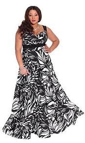 funfash slimming blue black long renaissance maxi cocktail dress