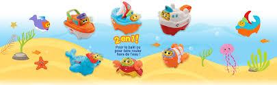si e de bain vtech tut tut marins jouets de bain parlants et musicaux vtech