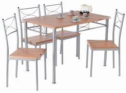 chaise cuisine grise table de cuisine et chaises table ronde maisonjoffrois