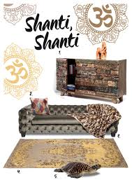 kare design gmbh the shanti collection kare