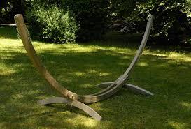 hammock stand arc