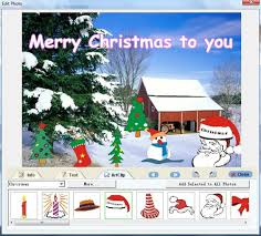 how to make a business company christmas e card and corporate cards