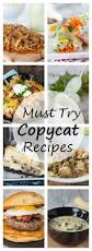 best 25 famous restaurant recipes ideas on pinterest restaurant