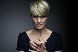 house of cards robin wright hairstyle the power and terror of claire underwood s hair