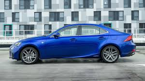 lexus 2017 lexus is300h 2017 review by car magazine