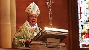 marriage homily same marriage sydney s archbishop says government should