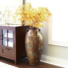 floor vases for living room with decorative trends picture fancy