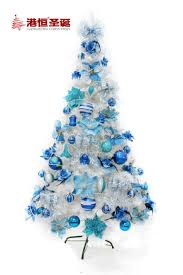 Navy Blue Christmas Tree Decorations by Blue Christmas Decorations Christmas Lights Decoration