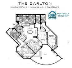 condominium plans ocean villas condos floor plans daytona beach shores