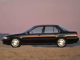 1991 Honda Accord Lx Coupe Honda Accord Sedan 1990 Pictures Information U0026 Specs