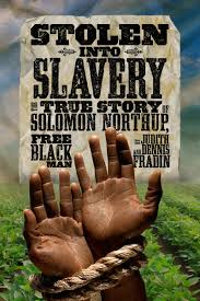 stolen into slavery by dennis b fradin scholastic