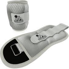 amazon com zensufu adjustable ankle or wrist weights 1 lb
