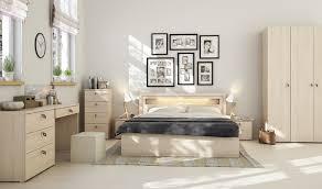 coiffeuse en bois pour chambre à coucher meuble moderne