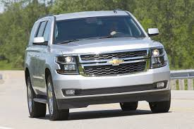 used 2016 chevrolet tahoe suv pricing for sale edmunds