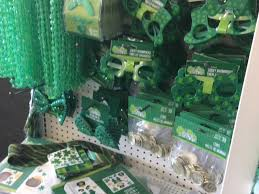 dollar tree st patrick u0027s day 2015 youtube