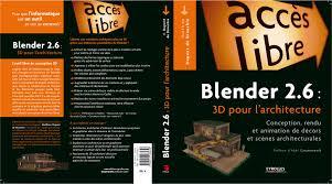 blender tutorial pdf 2 7 blender matthieu dupont de dinechin architecte dplg page 2