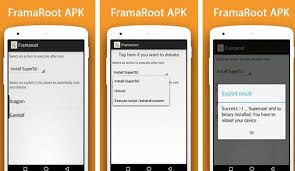 how to use framaroot apk framaroot apk update 2018 version released appinformers
