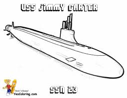 excellent submarine coloring pages book design 6774 unknown
