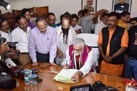 Cabinet Of Narendra Modi Photos Narendra Modi Cabinet Reshuffle New Ministers Take Charge