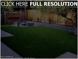 full image for winsome small backyard landscaping designs images