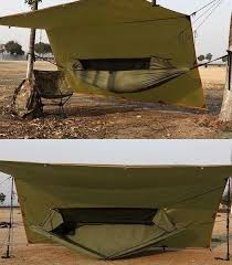 survival hammock for camping and outdoor enthusiasts mosquito and wat