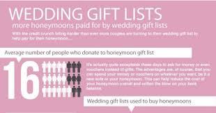 wedding gift honeymoon the benefits of requesting honeymoon gift lists