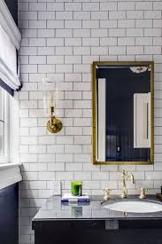 Blue And White Bathroom Ideas by 131 Best Blue And White Bathroom Ideas Images On Pinterest