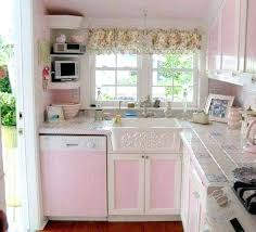 vintage decorating ideas for kitchens pink kitchen decor pink kitchen vintage shabby n chic