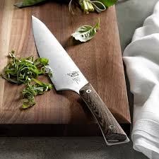 shun kanso chef u0027s knife 8